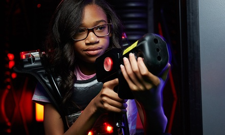 Long Island S Laser Bounce From 9 Levittown Ny Groupon