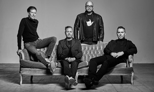 Barenaked Ladies: Barenaked Ladies at Carl Black Chevy Woods Amphitheater on July 13 at 7 p.m. (Up to 61% Off)