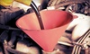 Autologic - Autologic: One or Three Standard or Synthetic Oil Changes at Autologic (Up to 67% Off)
