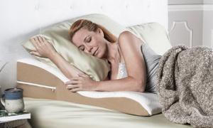 Avana Ogee Back-Support Acid Reflux Pillow