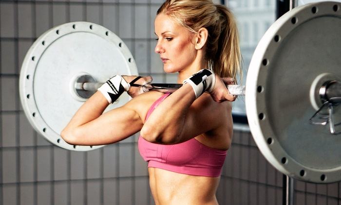 Glebe Fitness - Glebe - Dows Lake: One- or Three-Month Membership to Glebe Fitness (Up to 61% Off)