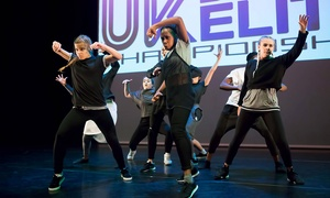 Dance Elite Events: UK Dance Elite Championship Grand Final at The Forum, 18 October (Up to 40% off)