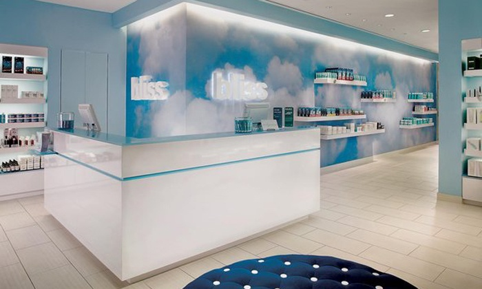 Bliss Scottsdale - W Scottsdale: Spa Services at Bliss Scottsdale (Up to 50% Off)