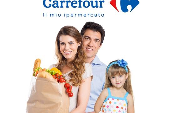 Carrefour 3 Per Un Buono Spesa Del Valore Di 15 Da Spendere In Tutti Gli Ipermercati Della Lombardia