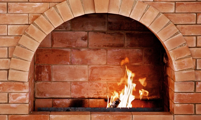 Chicago Fireplace & Chimney Co. - Oak Park: $79 for a Chimney Cleaning and Inspection from Chicago Fireplace & Chimney Co. ($158 Value)