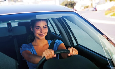 $25 for a Windshield-Chip Repair at Simbol Auto Glass (Up to $65 Value)