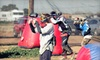 Up to 63% Off Paintball for 2, 4, or 8 in Mesa