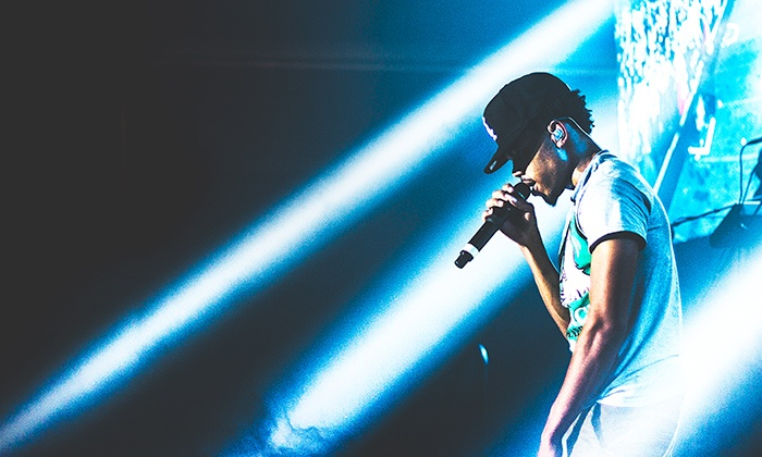Trillectro Music Festival - Merriweather Post Pavilion: Trillectro Music Festival feat. Chance the Rapper, RL Grime, and Cashmere Cat (Saturday, August 29, at 12:30 p.m.)