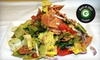 Bernie's Bar and Grill - Medway: $12 for $25 Worth of Pub Fare and Drinks at Bernie's Bar and Grill