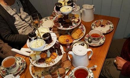 Nanny Marj's Tea Room