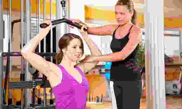 Sofit Performance - Downtown Chattanooga: 10 Personal-Training Sessions from SoFit Performance Personal Training (45% Off)