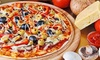 Up to 50% Off Italian Food at A Greenlake Pizza & Pasta