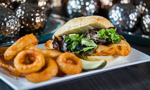 Three Tomatoes Grille: $19 for $30 Worth of Casual American Cuisine at Three Tomatoes Grille