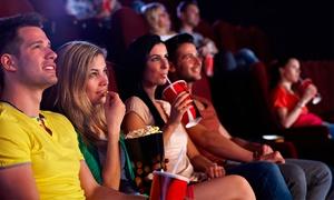 Cinesa Central: Entrada de cine por 5,95 € en los Cinesa de toda España