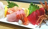 Wazabi Sushi - Wazabi Sushi: $19 for $30 Worth of Japanese Food and Sushi at Wazabi Sushi