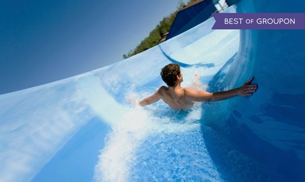 Admission for One, Two, or Four to Daytona Lagoon (Up to 45% Off)