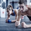 Up to 76% Off CrossFit Classes at Crossfit Bethany