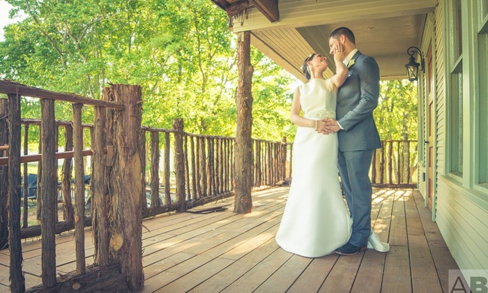 Allmon Brothers Photography - Houston: 60-Minute Engagement Photo Shoot from Allmon Brothers Photography (75% Off)