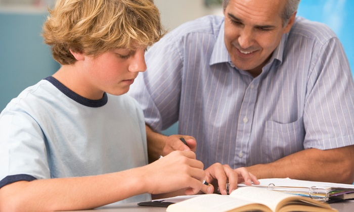 The Woodlands Home Tutoring - Houston: Four or Six 60-Minute In-Home Tutoring Sessions with a Consultation from The Woodlands Home Tutoring (Up to 52% Off)