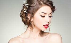 Permanent Makeup by Regina Celeste: Permanent Makeup for Lip Liner or Upper and Lower Eyeliner at Permanent Makeup by Regina Celeste (Up to 50% Off)