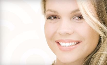 $1,499 for a Dental Implant with Abutment and Crown at Utah Smile Clinic (Up to $3,465 Value)