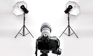 Life/Style Photography: $39 for One-Hour Package for Up to 10 with Three Prints at Life/Style Photography ($238 Value)