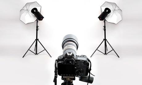 Sesión de fotografía profesional para una o dos personas desde 24,90 €