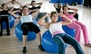 The Pilates Experience - Franklin Square: $59 for One Private and Two Group Pilates Classes at The Pilates Experience in Franklin Square ( $125 value)