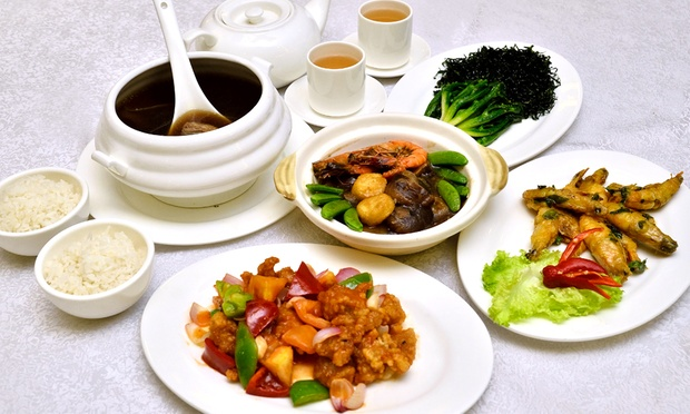 Imperial chinese cuisine restaurant penang groupon for Ajk chinese cuisine