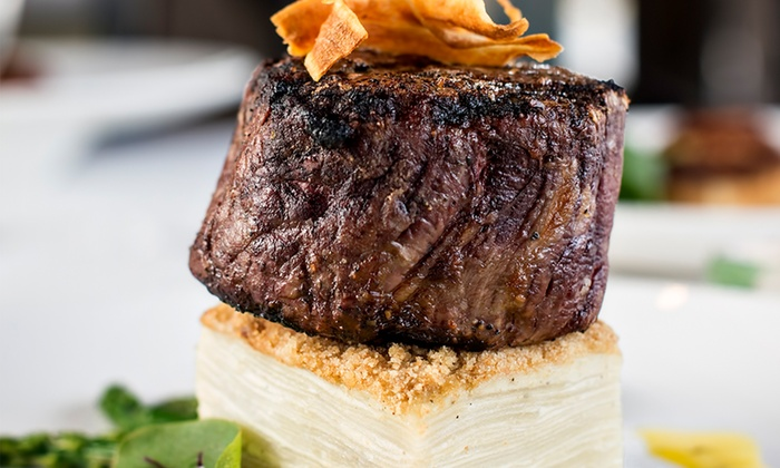 Lilly's — A Kentucky Bistro - Cherokee Triangle: $75 for a Three-Course Farm-to-Table Dinner for Two or $140 for Dinner for Four