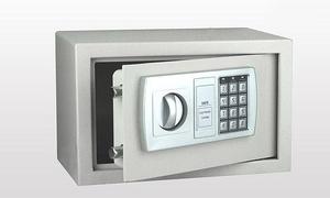 Electronic Safety Box