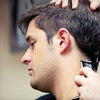 Up to 55% Off Men's Hair Services