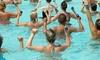 Summer Ride - Le Lavandou: 1 ou 3 séances d'aquagym d'1h chacune, en plage privée dès 9,90 € avec Summer Ride