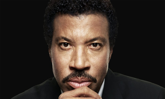 Lionel Richie: All The Hits All Night Long Tour - Saratoga Performing Arts Center: $20 to See Lionel Richie: All The Hits All Night Long Tour on July 25  (Up to $34  Value)