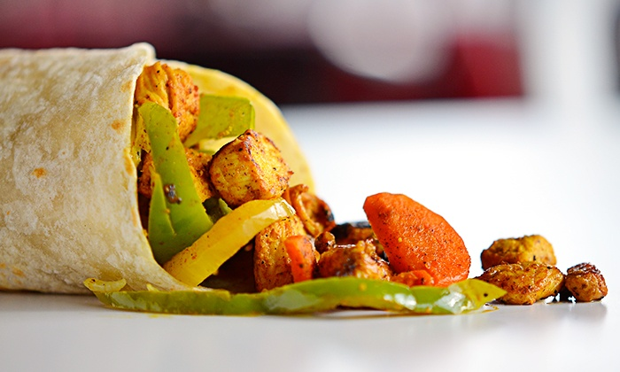 Bombay Spice - McCormick Ranch: $14 for $24 worth of Indian Food at Bombay Spice
