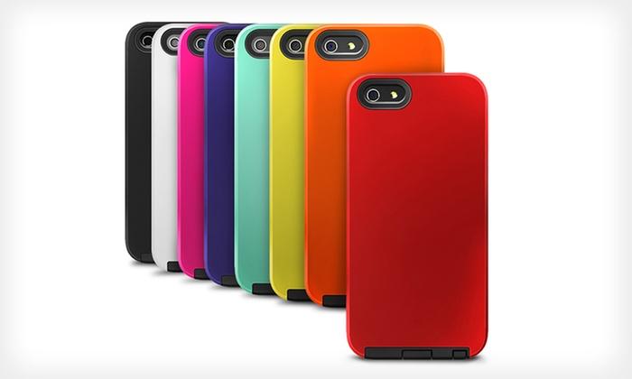 Acase Superleggera iPhone 5 Case: $9 for an Acase Superleggera Pro Dual-Layer Protection iPhone 5 Case ($39.99 List Price)