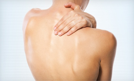 Chiropractic Package with Two or Four Adjustments at Kaufman Chiropractic & Kaufman Wellness Center (Up to 90% Off)