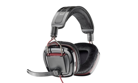 Plantronics GameCom 780 Gaming Headset with Surround Sound