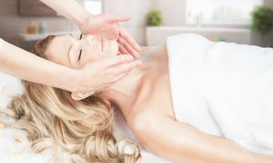 Skin Care Lounge: Microdermabrasion and Facial Packages at Skin Care Lounge (Up to 75% Off). 2 Options Available.