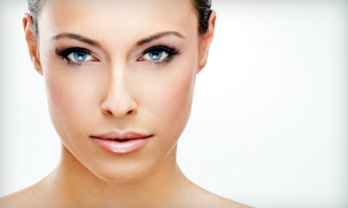 Classic Beauty Concepts - Arlington: Upper, Lower, or Full Permanent-Eyeliner Application at Classic Beauty Concepts in Arlington (Up to 56% Off)