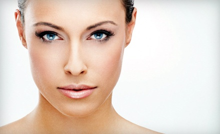 Lower Lash-Line Permanent Eyeliner Application (a $225 value) - Classic Beauty Concepts in Arlington