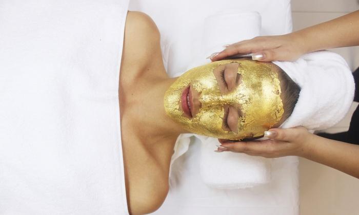 Orogold Cosmetics  - Orogold Cosmetics: 2K Signature, Advanced, Luxury, or Royal Facial at OroGold Cosmetics (50% Off)