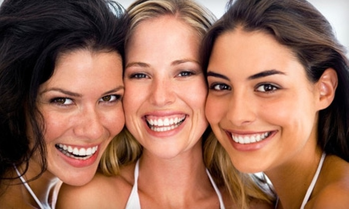 Morningside Dental Care - Morningside Heights: Dental Exam with Cleaning and X-rays, Zoom! Teeth-Whitening Treatment, or Both at Morningside Dental Care (Up to 86% Off)