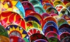 Bee N' Crafty - Bernardsville: One Art Class or a One-Week Art Camp for One or Two Kids at Bee N' Crafty (Up to 75% Off)