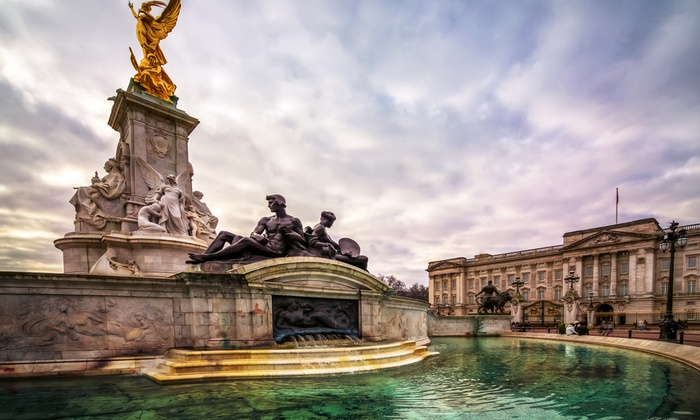 London Vacation With Airfare From Great Value Vacations In