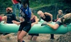 The Zombie Race: Child Account - Long Island Sports Park: Race Registration for 5K or 15K, Zombie Registration, or One-Night Campsite Rental at Zombie Race (Up to 57% Off)