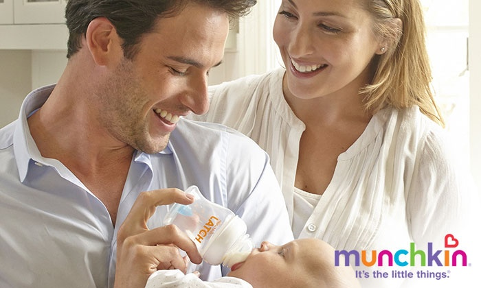 Munchkin.com: $19 for $30 Worth of Munchkin.com Baby Products