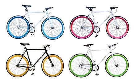 Fixed Gear/Freewheel Bikes