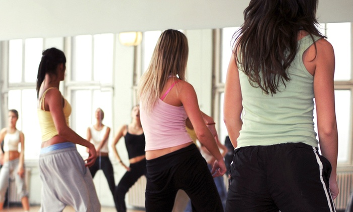 Evolution Fitness Club - Mahopac: 10 or 20 Group Fitness Classes at Evolution Fitness Club (Up to 80% Off)