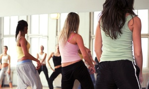 Evolution Fitness Club: 10 or 20 Group Fitness Classes at Evolution Fitness Club (Up to 80% Off)